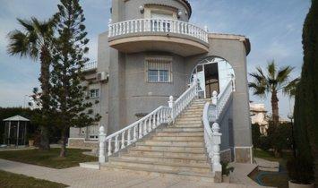 Villa a Villamartin, Comunità Valenzana, Spagna 1