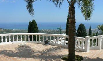 Дом в Михас, Андалусия, Испания 1