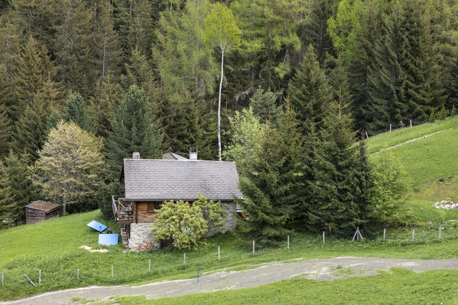 House in Riddes, Valais, Switzerland 1