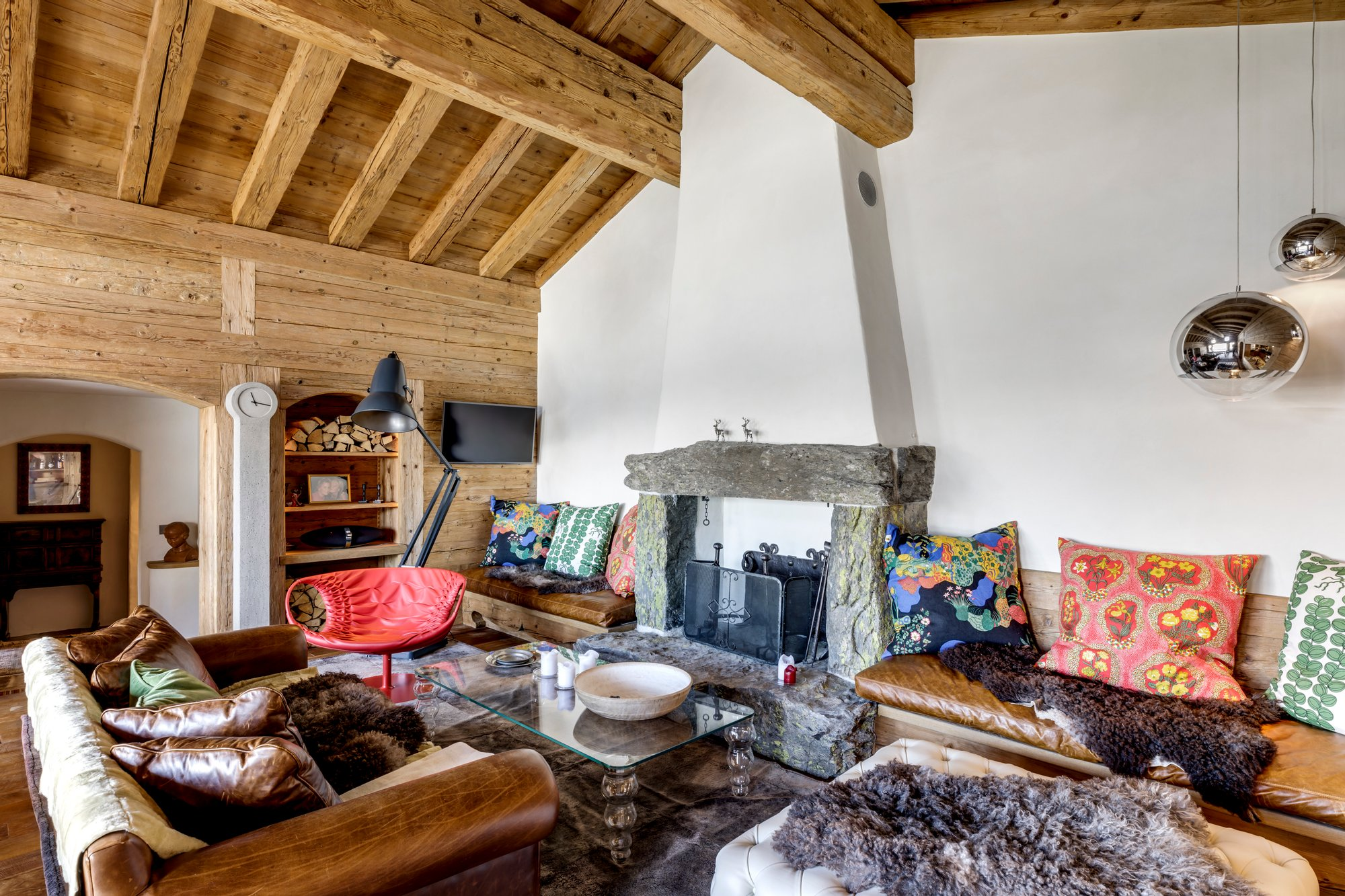 House in Bagnes, Valais, Switzerland 1 - 10433714