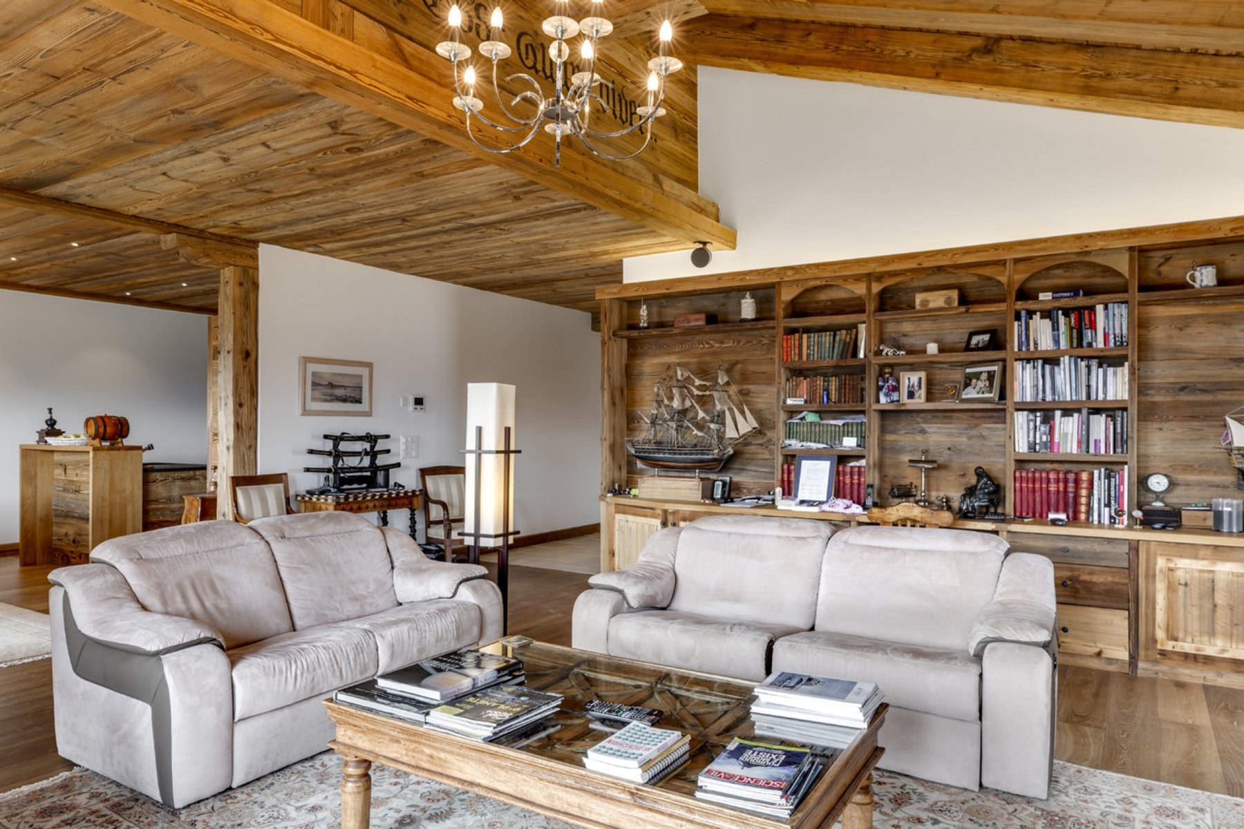 Apartment in Crans-Montana, Valais, Switzerland 1