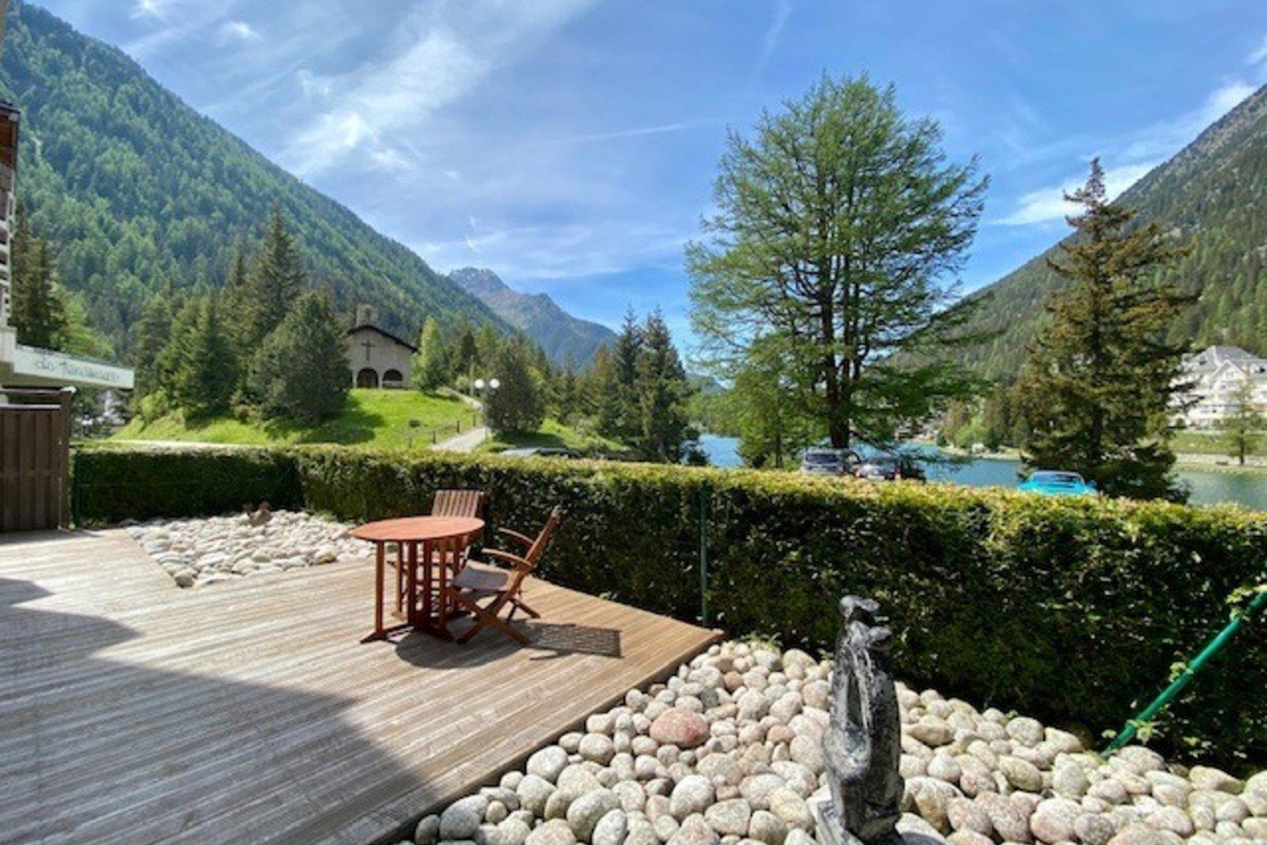 Condo in Orsières, Valais, Switzerland 1