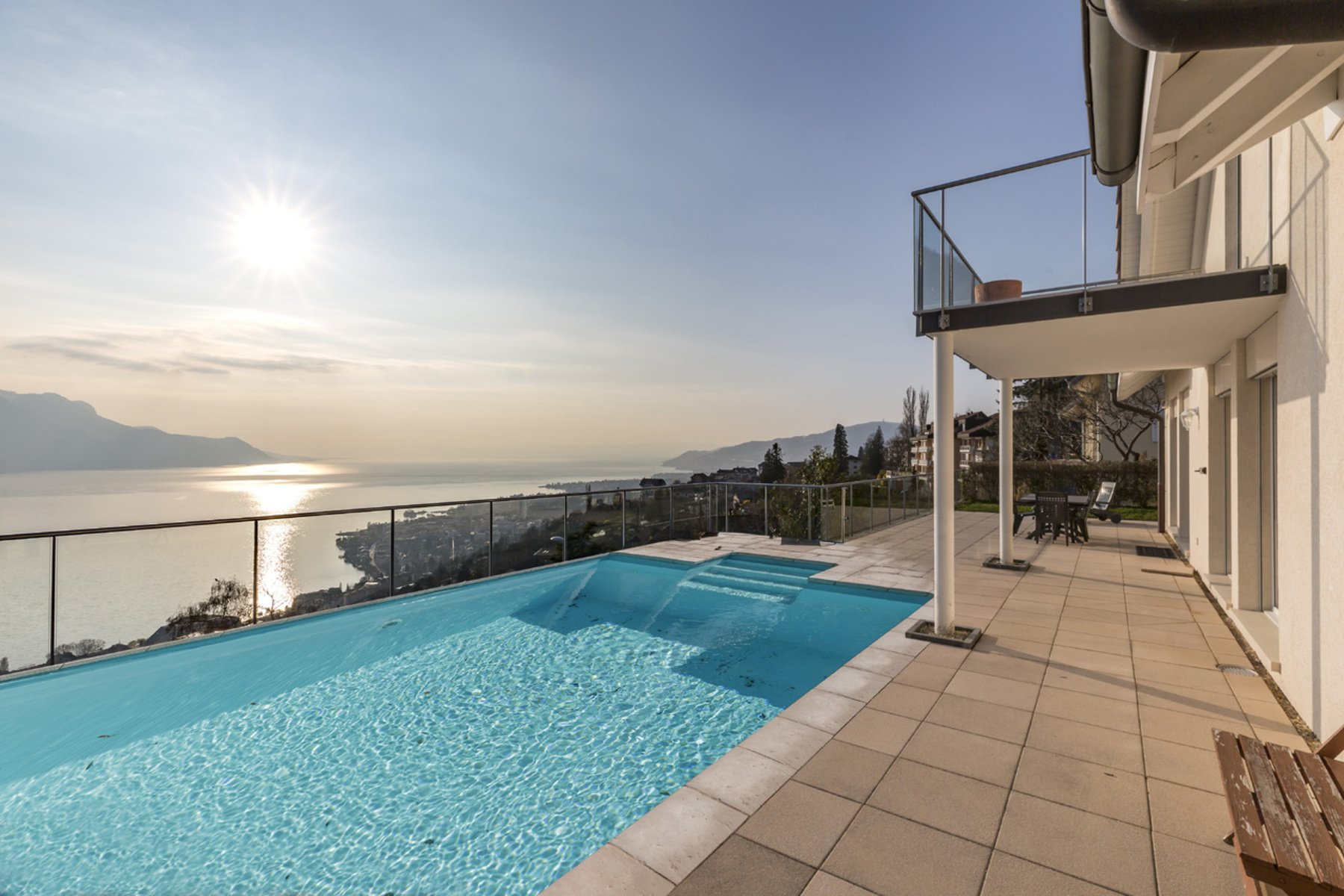 House in Montreux, Vaud, Switzerland 1