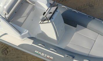 MASTER 570 OPEN TOP