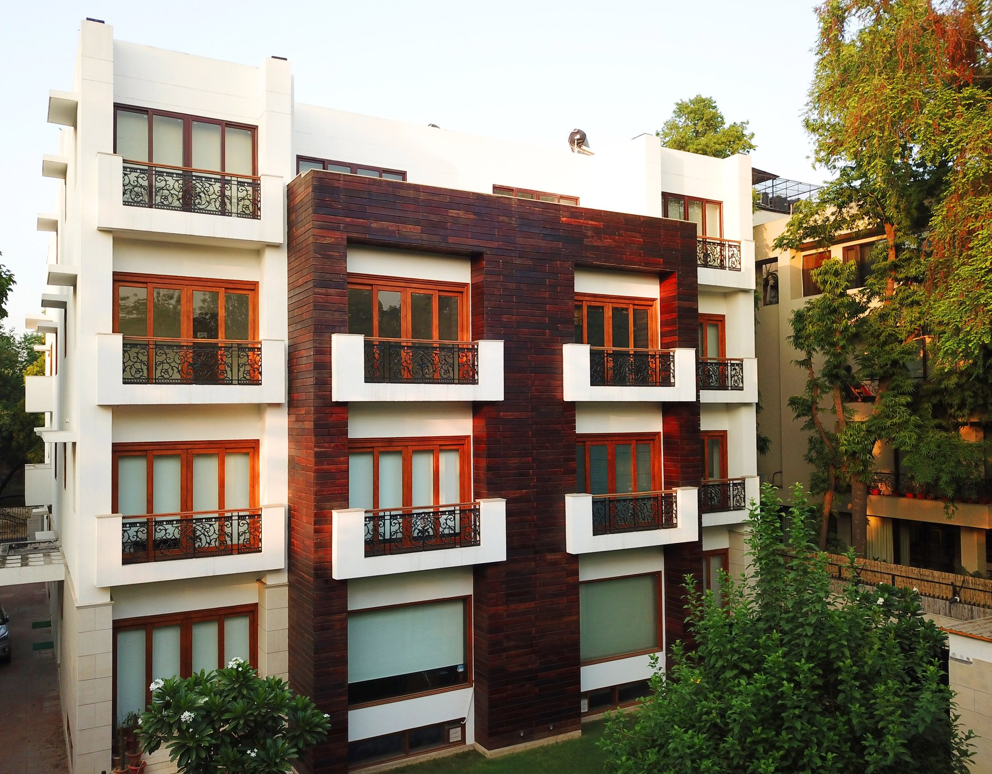 Apartment in Malcha, Delhi, India 1