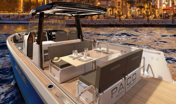 FJORD 38 OPEN