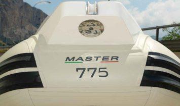 MASTER 775