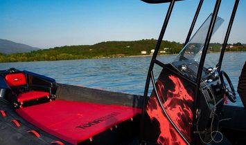 MASTER 775 FISHING