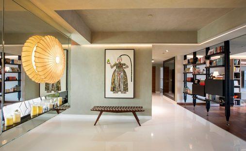 Apartment in New Delhi, Delhi, India
