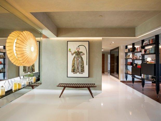 Apartment in Block A, Delhi, India 1