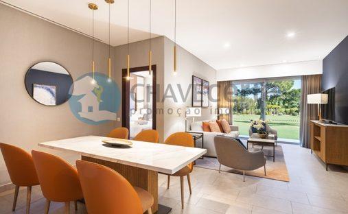 Apartment in Alamansil, Faro, Portugal
