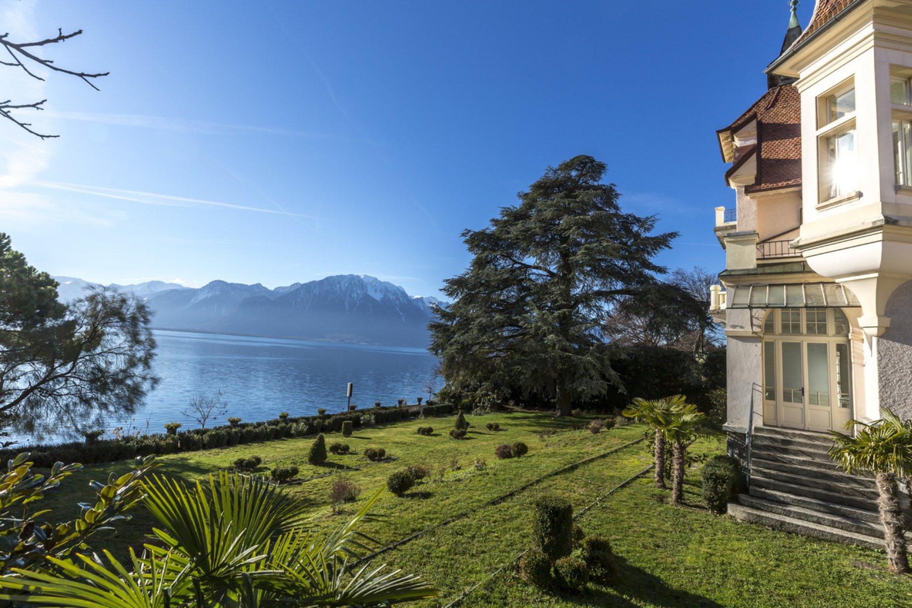 House in Montreux, Vaud, Switzerland 1 - 10474232