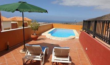 Costa Adeje, Kanarische Inseln, Spanien 1