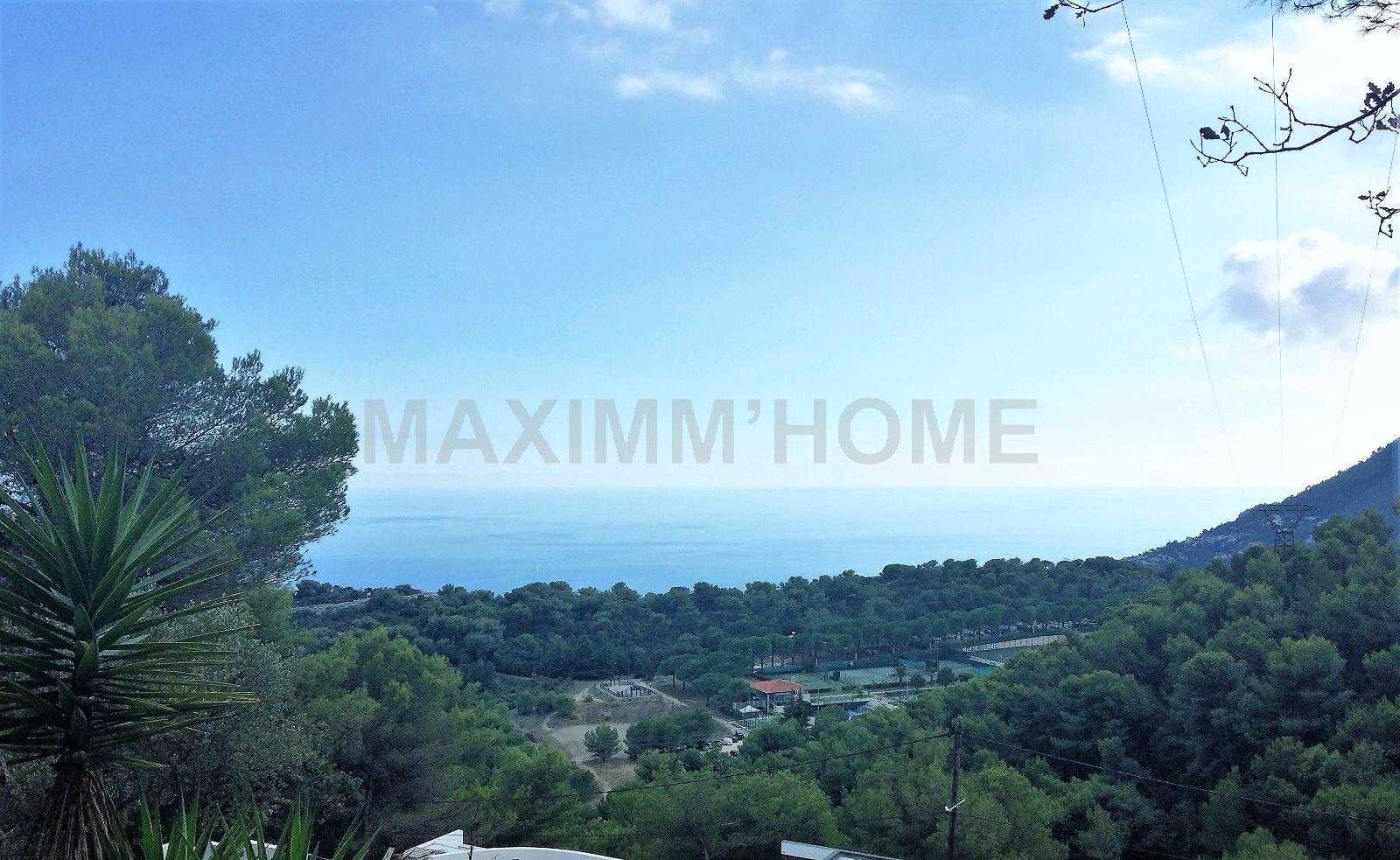 Land in Beausoleil, Provence-Alpes-Côte d'Azur, France 1