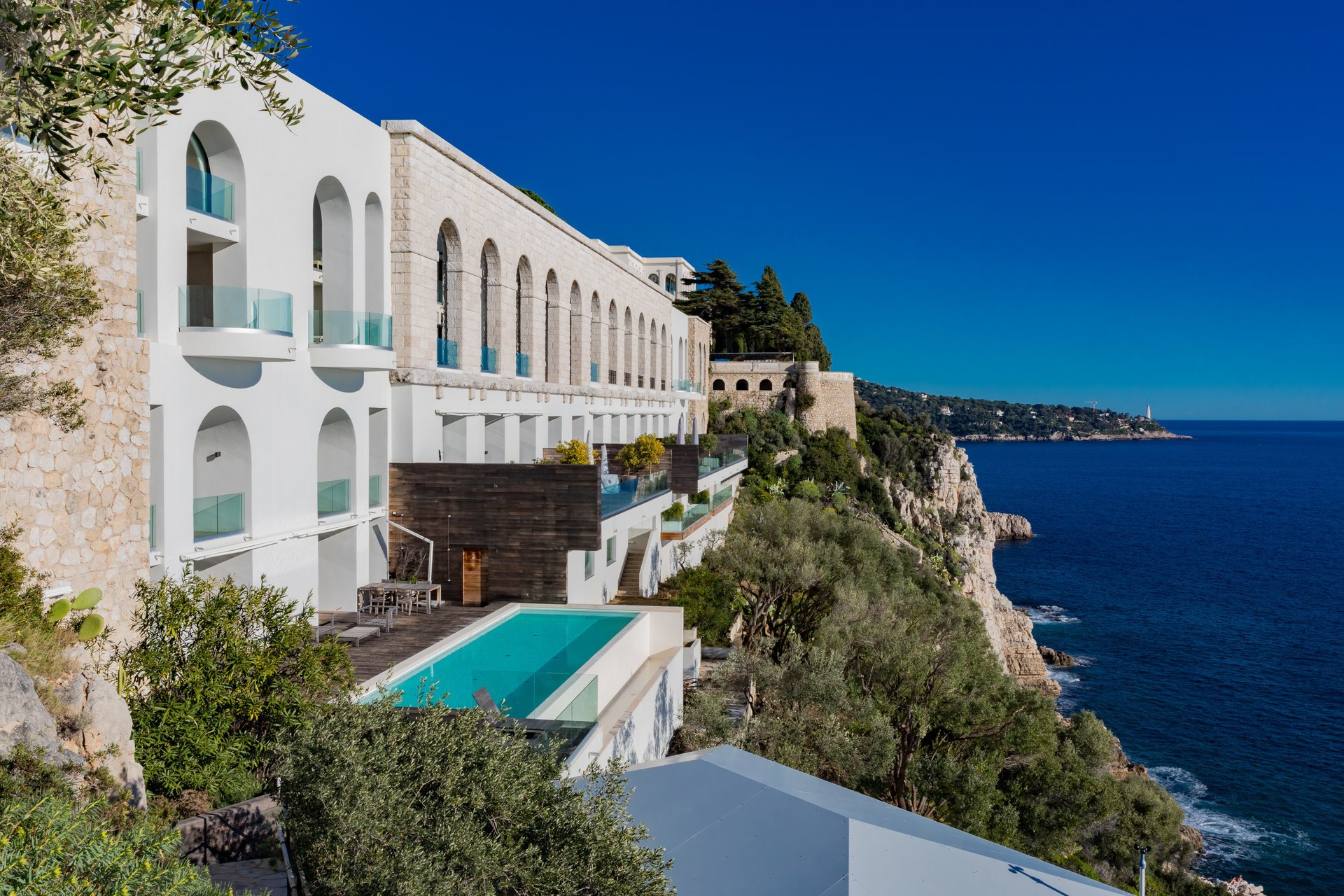 Apartment in Nice, Provence-Alpes-Côte d'Azur, France 1 - 10883963