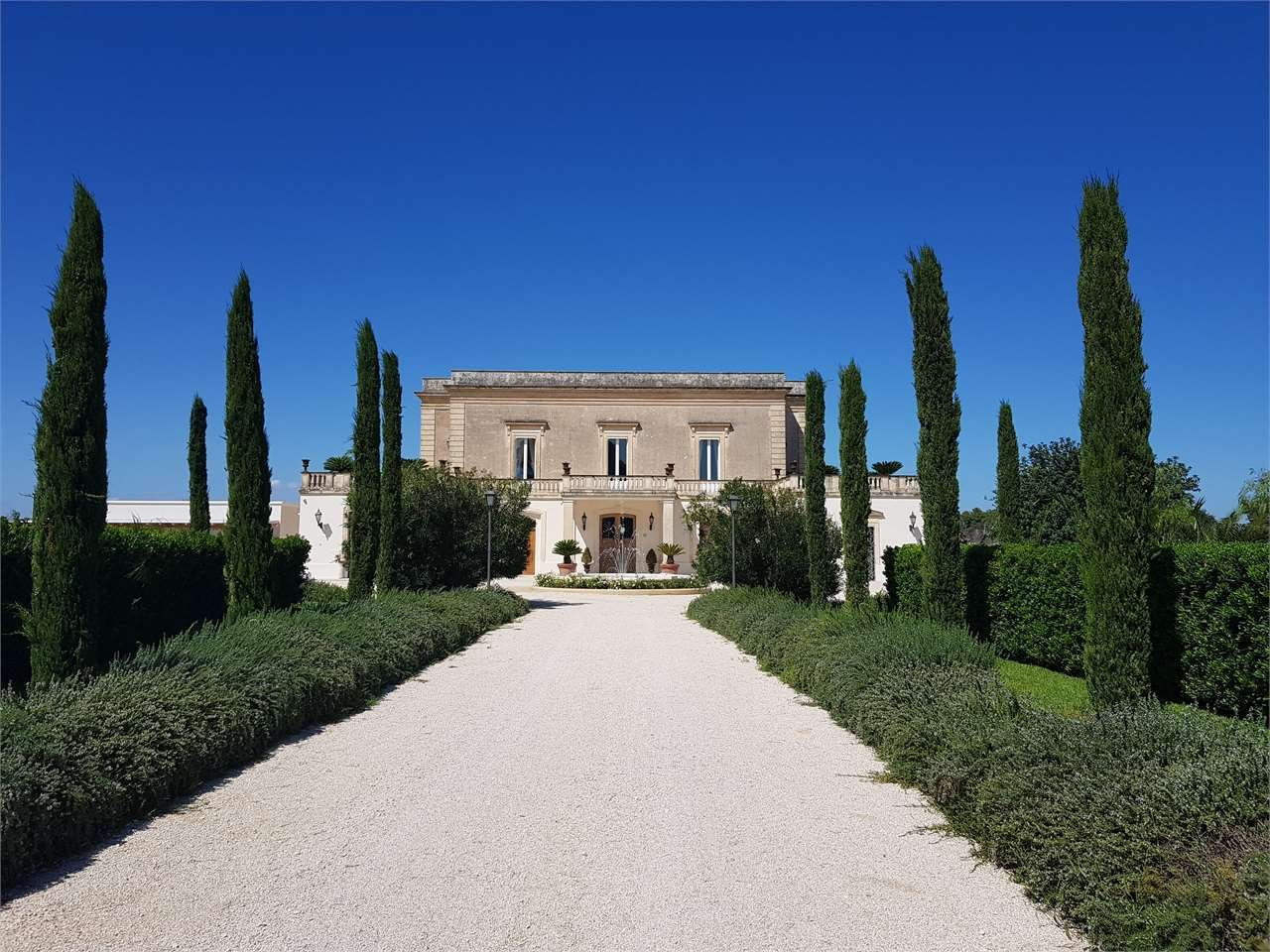 Villa in Copertino, Apulia, Italy 1