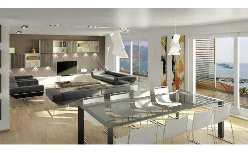 Apartment in Saint-Jean-Cap-Ferrat, Provence-Alpes-Côte d'Azur, France
