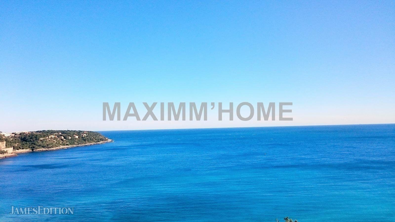 Apartment in Roquebrune-Cap-Martin, Provence-Alpes-Côte d'Azur, France 1 - 10979601