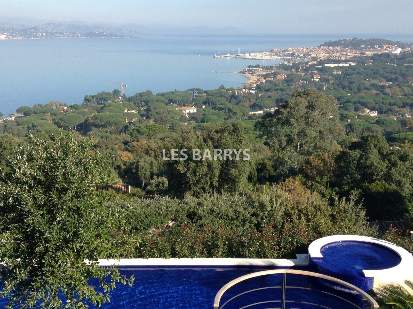 Villa in Gassin, Provence-Alpes-Côte d'Azur, France 1 - 10893719