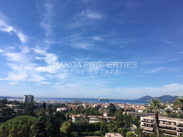 Apartment in Cannes, Provence-Alpes-Côte d'Azur, France 1 - 10877387