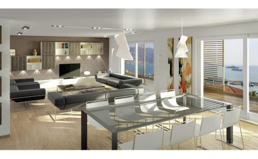 Apartment in Saint-Jean-Cap-Ferrat, Provence-Alpes-Côte d'Azur, France