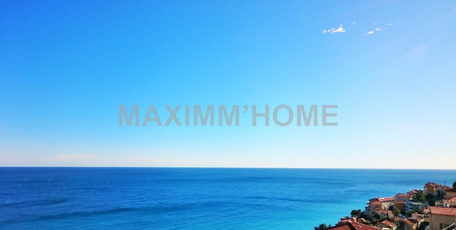 Apartment in Roquebrune-Cap-Martin, Provence-Alpes-Côte d'Azur, France 1 - 10895612