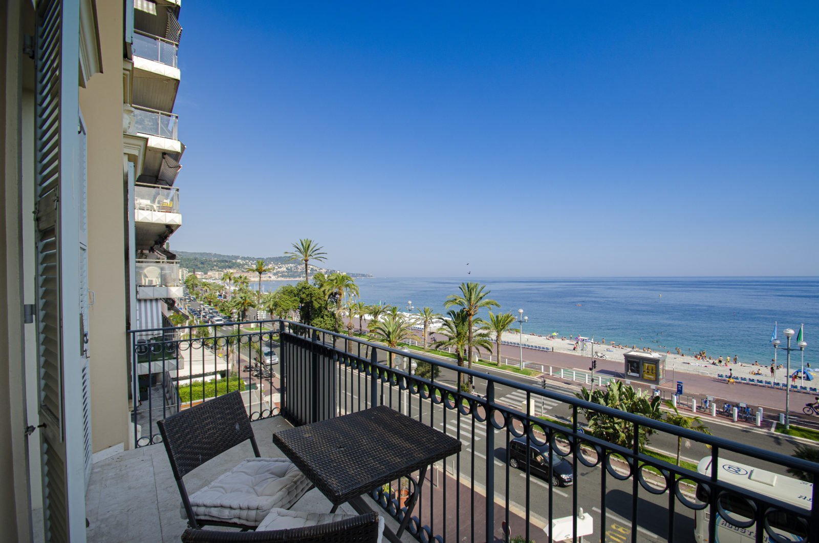 Apartment in Nice, Provence-Alpes-Côte d'Azur, France 1