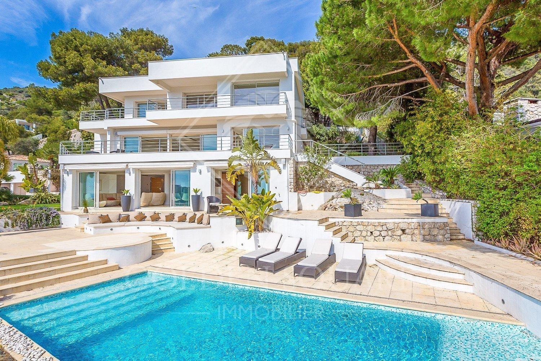Villa in Villefranche-sur-Mer, Provence-Alpes-Côte d'Azur, France 1 - 10905051