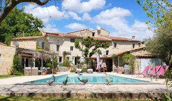 Farm Ranch in Seillans, Provence-Alpes-Côte d'Azur, France 1