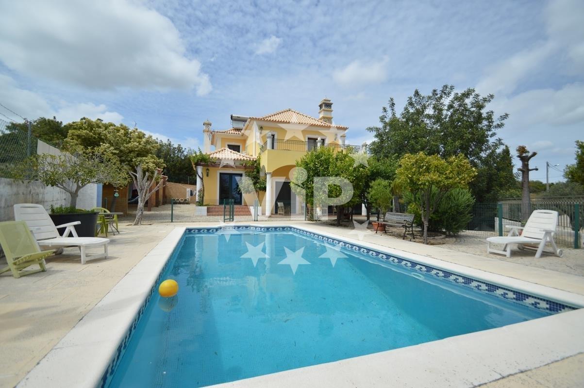 Villa in Loulé, Algarve, Portugal 1 - 10888534