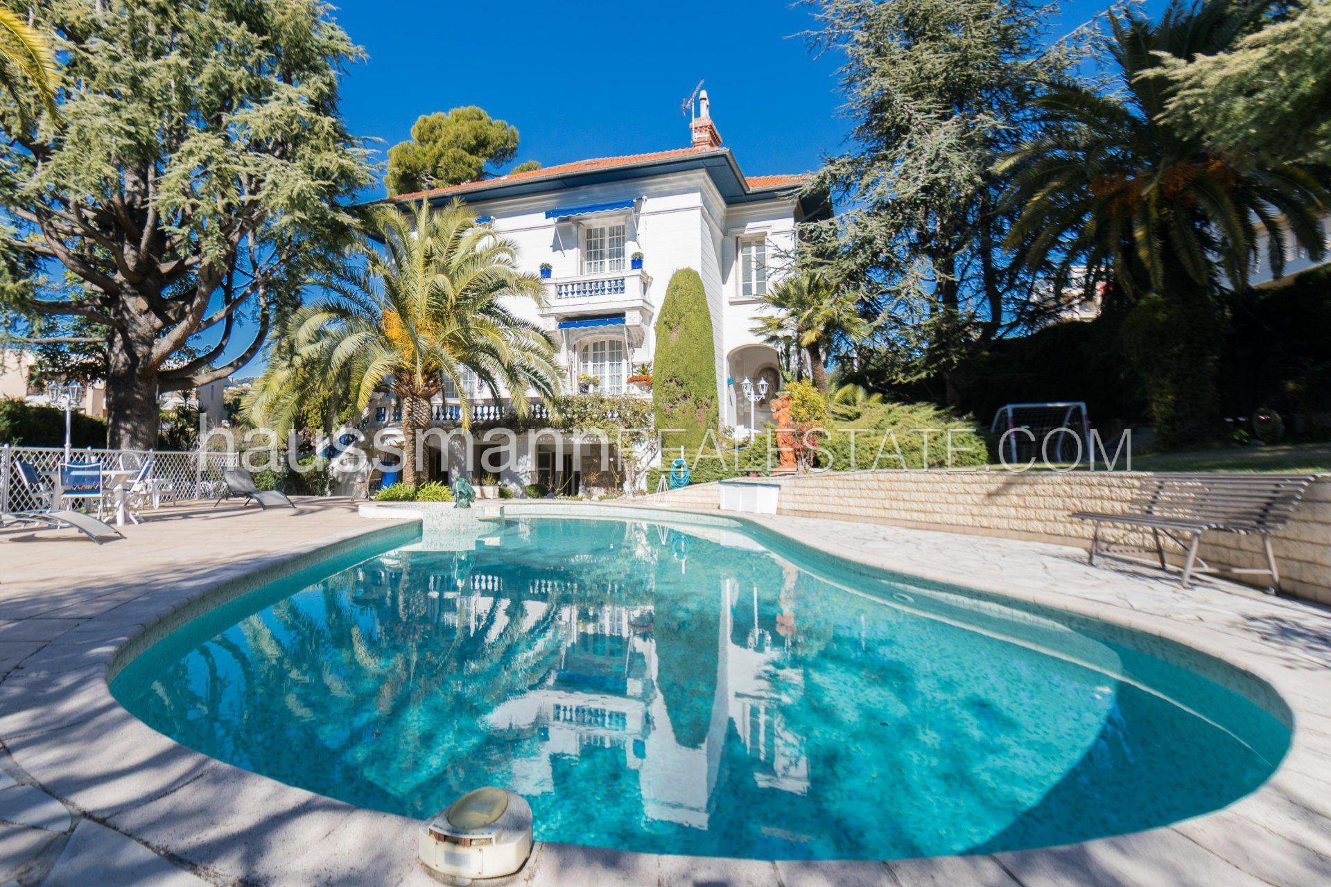 House in Nice, Provence-Alpes-Côte d'Azur, France 1 - 10883905
