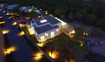 Villa à Dehesa de Campoamor, Valence, Espagne 1