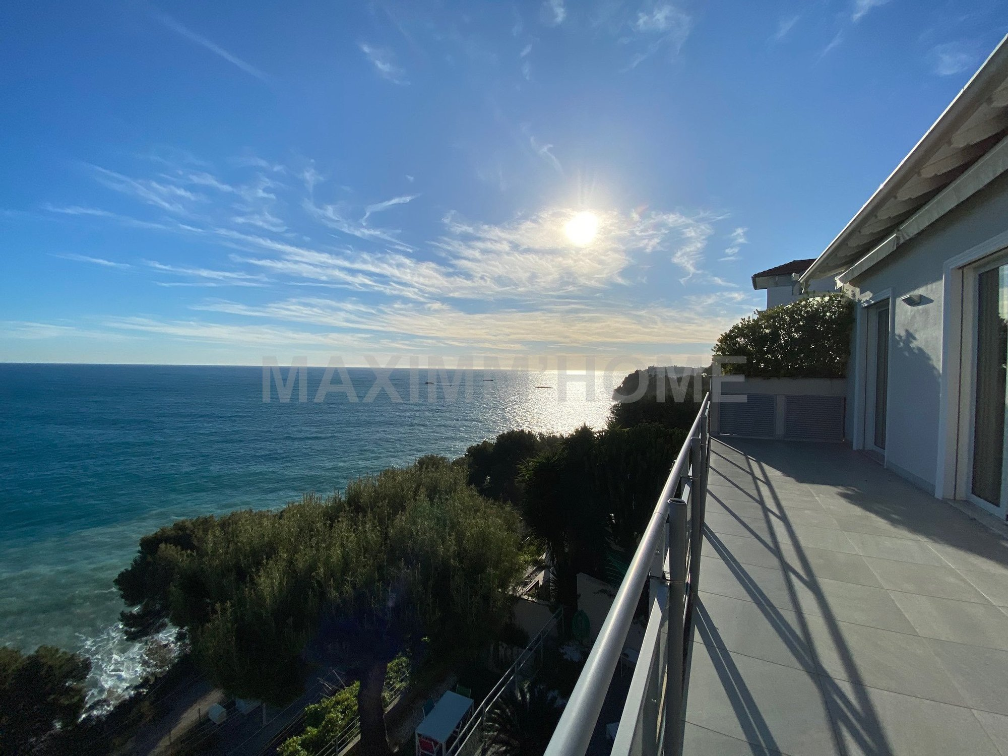 Apartment in Roquebrune-Cap-Martin, Provence-Alpes-Côte d'Azur, France 1