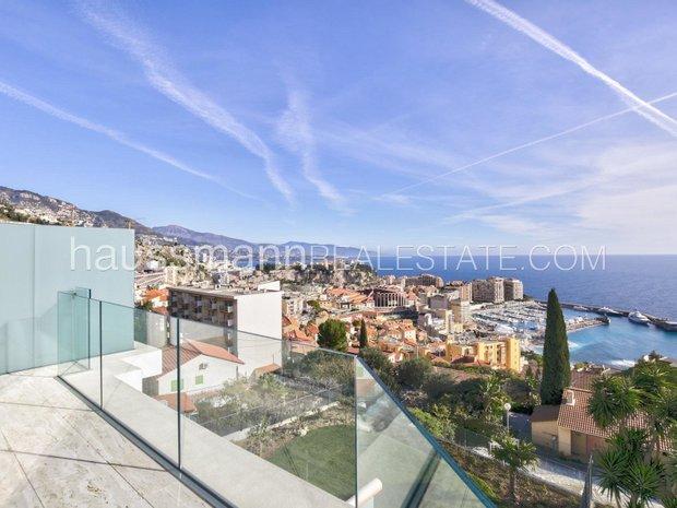 Apartment in Cap-d'Ail, Provence-Alpes-Côte d'Azur, France 1