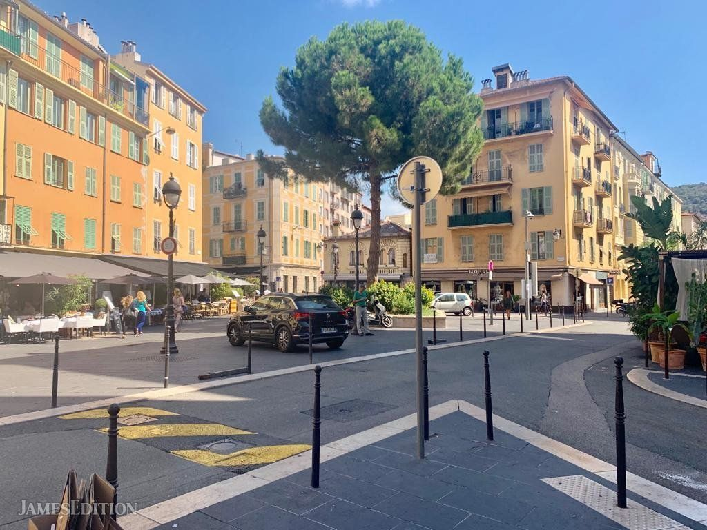 Apartment in Nice, Provence-Alpes-Côte d'Azur, France 1 - 10875958
