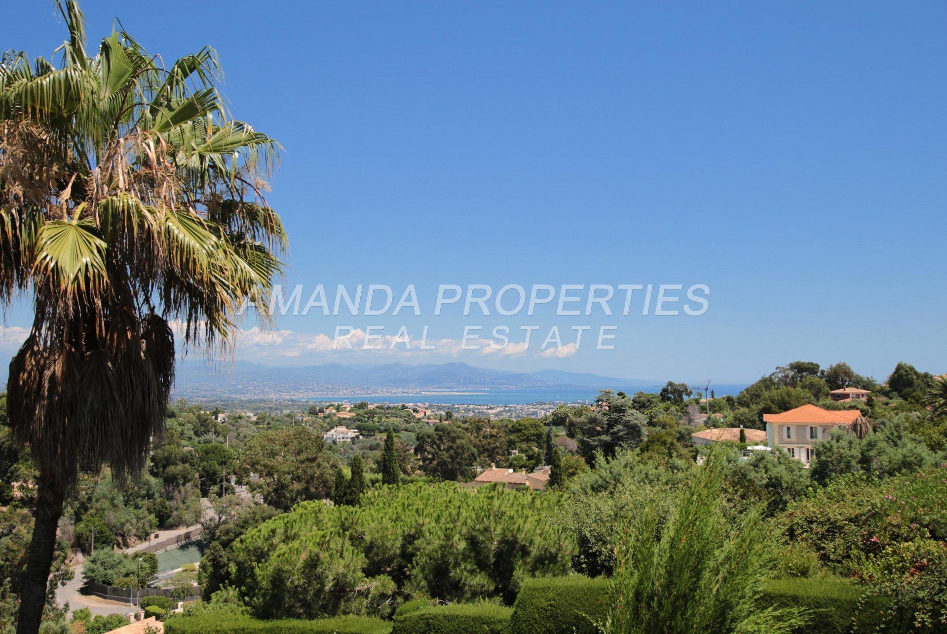 Villa in Cannes, Provence-Alpes-Côte d'Azur, France 1 - 10877304