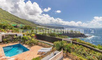 Villa à La Matanza de Acentejo, Îles Canaries, Espagne 1