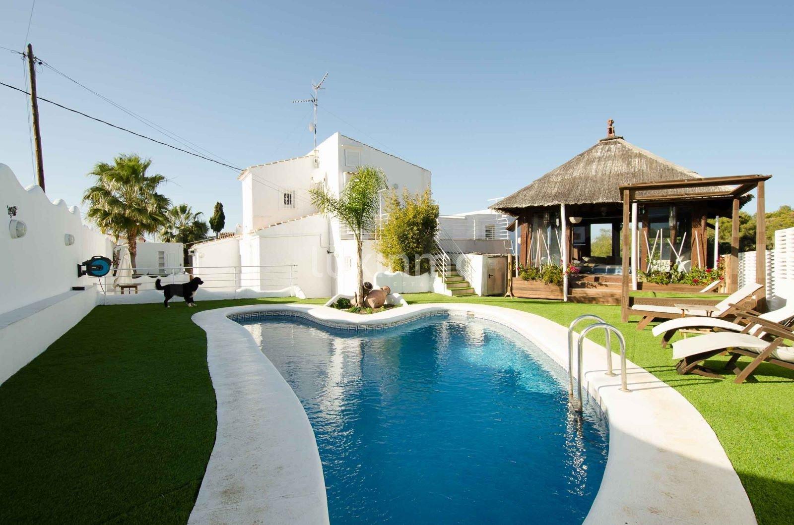 Дом в Эль Тосалет, Валенсия, Испания 1 - 10868268