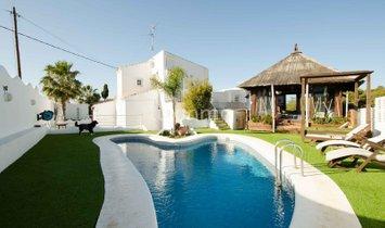 Дом в Эль Тосалет, Валенсия, Испания 1