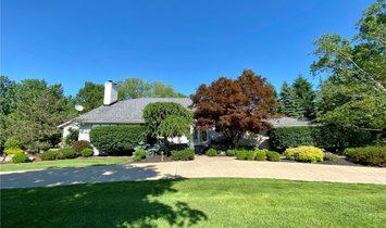 Haus in Pepper Pike, Ohio, Vereinigte Staaten 1