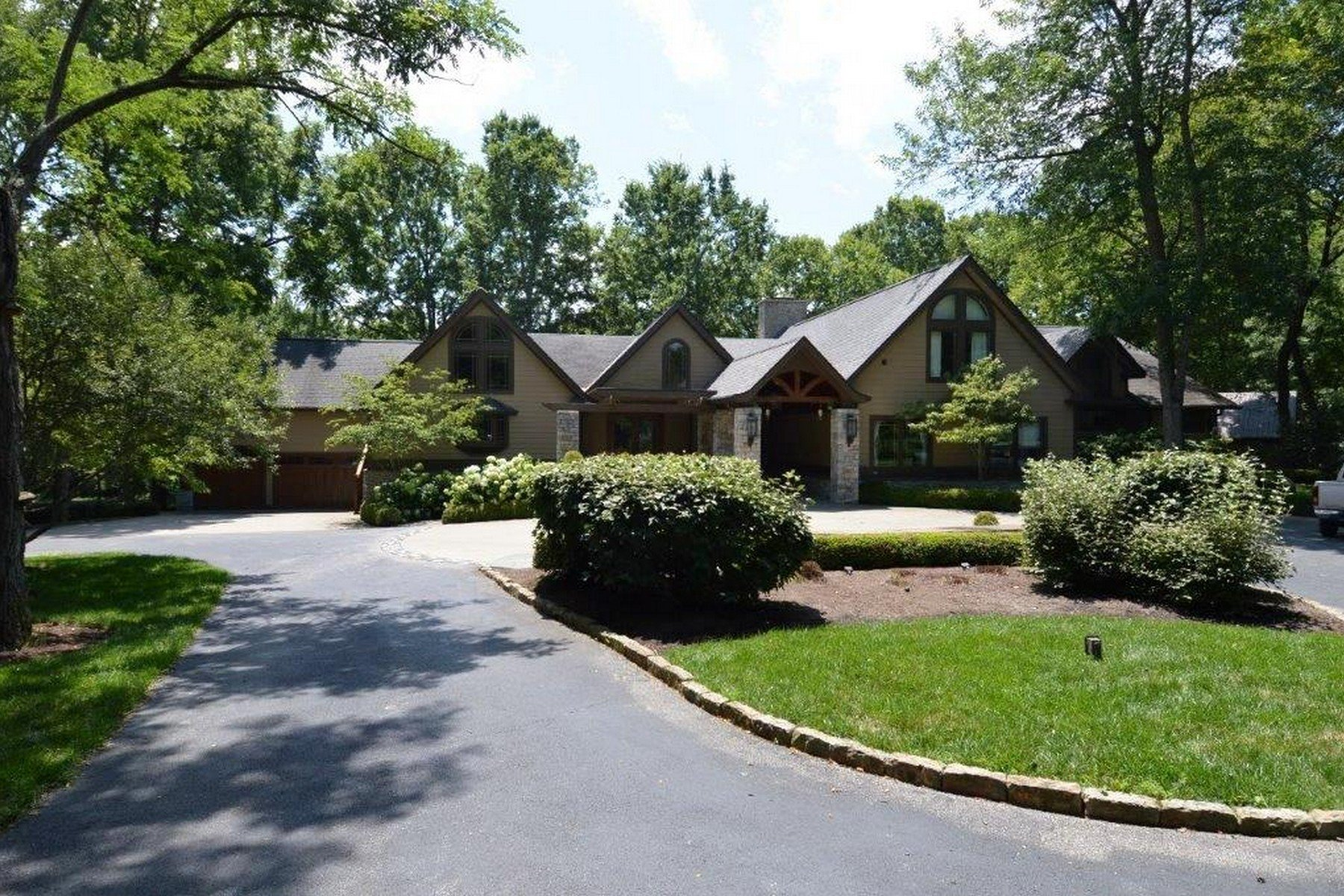 House in Nicholasville, Kentucky, United States 1
