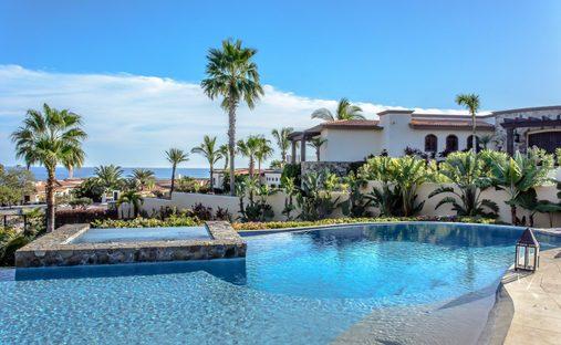 House in Baja California Sur, Mexico