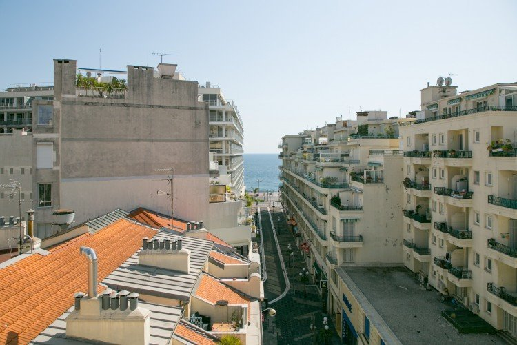 Apartment in Nice, Provence-Alpes-Côte d'Azur, France 1 - 10961284