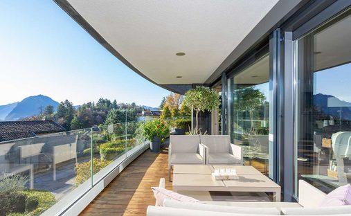 Apartment in Savosa, Ticino, Switzerland
