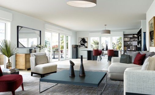 Apartment in Cannes, Provence-Alpes-Côte d'Azur, France