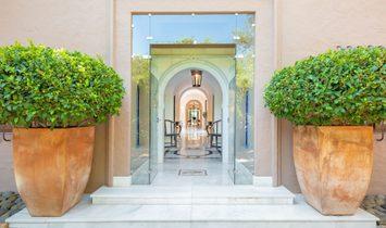 Villa in Marbella, Andalusia, Spain 2