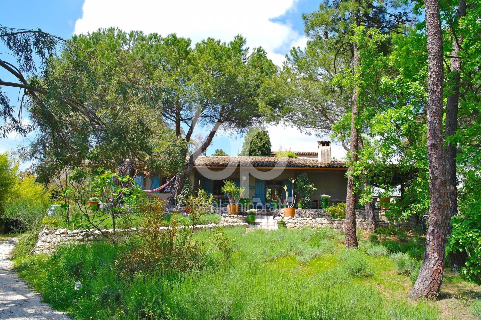 House in Berre-les-Alpes, Provence-Alpes-Côte d'Azur, France 1