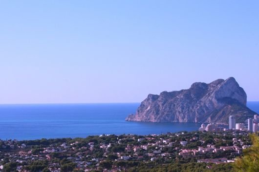 Chalet in Alicante, Spain 1 - 10899395