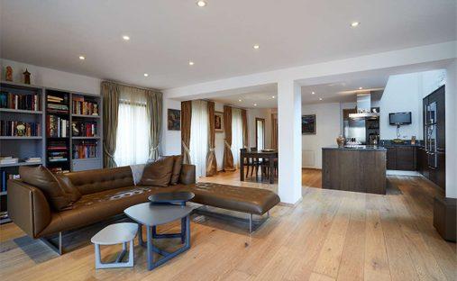 Villa in Massagno, Ticino, Switzerland