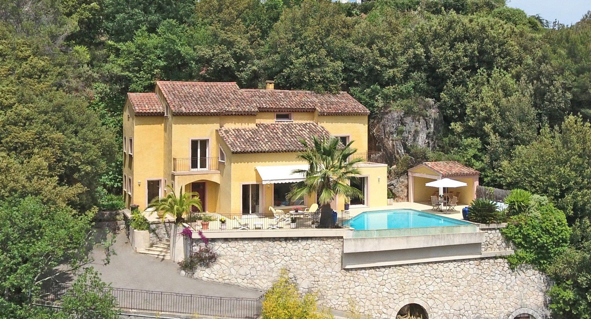 Villa in Vence, Provence-Alpes-Côte d'Azur, France 1